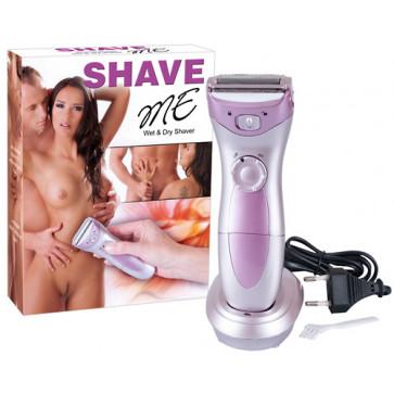 Бритва - Shave Me Razor