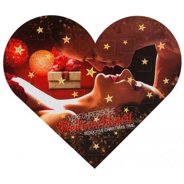 Календарь - Seductive Christmas