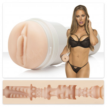 Мастурбатор Fleshlight Girls: Nicole Aniston Fit (SIGNATURE COLLECTION)