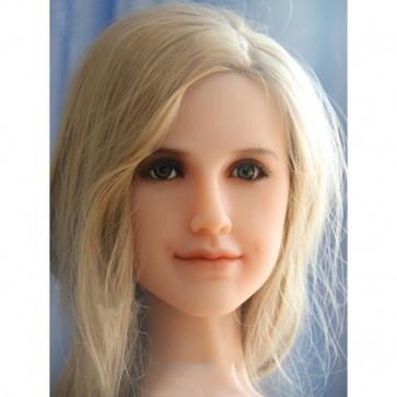 Секс кукла SANHUI 145cm With C Cup Love Doll Bridgette