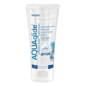 Анальный лубрикант - AQUAglide Anal, 100 мл tube