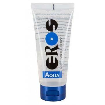 Вагинальная смазка - EROS Aqua, 200 мл