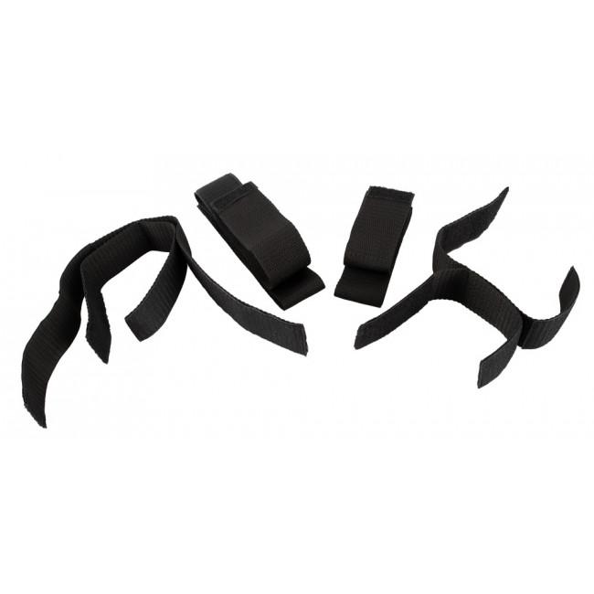 Наручники - Bad Kitty Arm & Leg Restraints - [Фото 1]